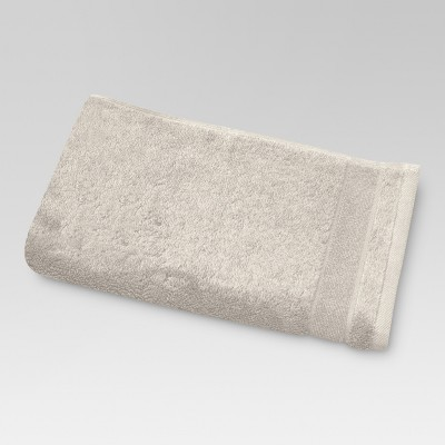 Ultra Soft Hand Towel Gray - Threshold™