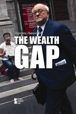 Wealth Gap (Vol 5) (Library)