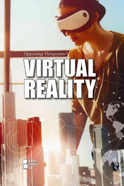Virtual Reality (Vol 6) (Library)
