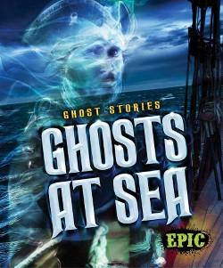 Ghosts at Sea (Library) (Lisa Owings)