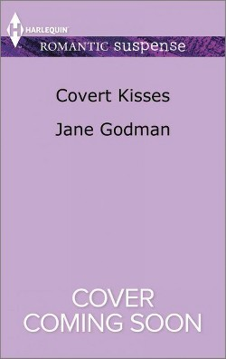 Covert Kisses (Paperback) (Jane Godman)