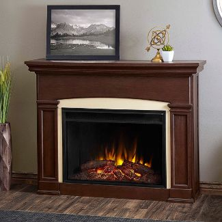 holbrook electric decorative fireplace - Decorative Fireplace
