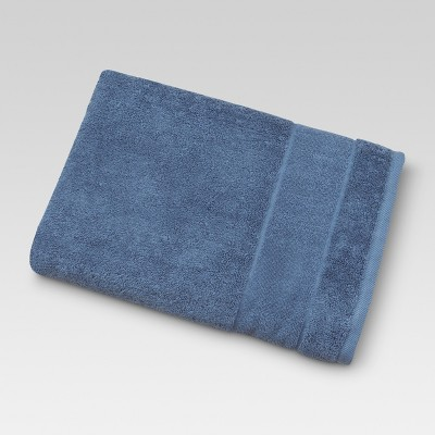 Ultra Soft Bath Towel Balanced Blue 30  x 54   - Threshold™