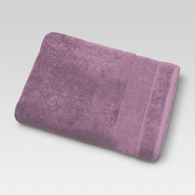 Ultra Soft Bath Towel Grape Lavender 30  x 54  - Threshold™