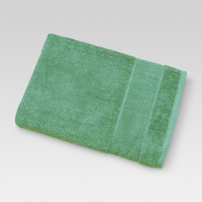 Ultra Soft Bath Towel Moss Green 30  x 54  - Threshold™