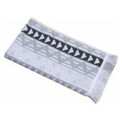 Embroidered Triangle Geo Towels - Nate Berkus™