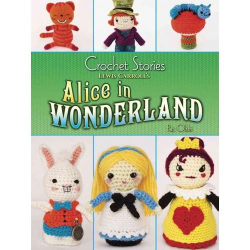 Lewis Carroll's Alice in Wonderland (Paperback) (Pat Olski)
