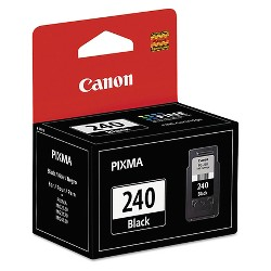 Canon® (PG-240) Ink - Black (5207B001)
