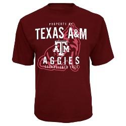 "NCAA Texas A&M Aggies Men's ""Property Of"" Performance T-Shirt"