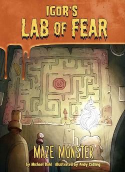 Maze Monster (Library) (Michael Dahl)