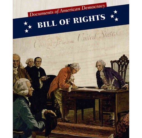 Bill of Rights (Vol 0) (Paperback) (Katie Kawa) - image 1 of 1