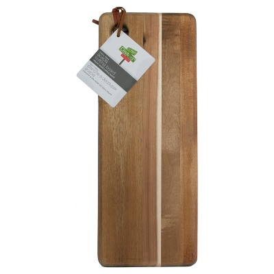Cutting Board Architec