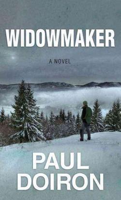 Widowmaker (Library) (Paul Doiron)