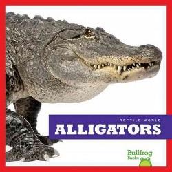 Alligators (Library) (Vanessa Black)