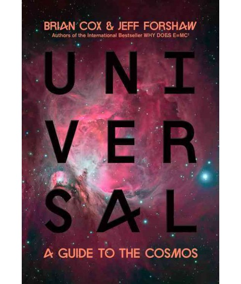 Universal : What Is Physics? (Unabridged) (CD/Spoken Word) (Brian Cox) - image 1 of 1