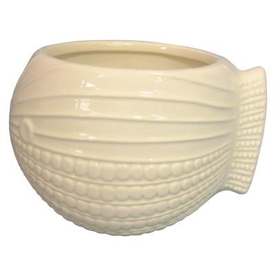 Mini Fish Stoneware Pot - Threshold™