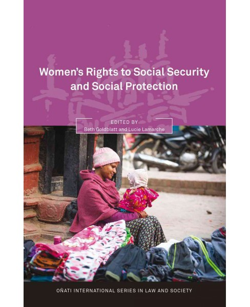 Women's Rights to Social Security and Social Protection (Reprint) (Paperback) - image 1 of 1