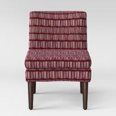 Winnetka Modern Slipper Chair   Project 62™