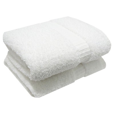 Hand Towel 2pk White - Room Essentials™