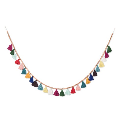 Tassel Garland - Threshold™ - image 1 of 3