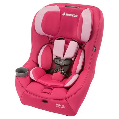 Maxi-Cosi® Pria Convertible Car Seat - Pink : Target