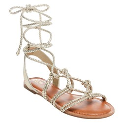 Women's Keenan Gladiator Sandals Mossimo Supply Co.™