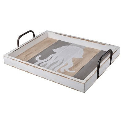 Wood Tray - A&B Home