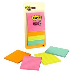 "Post-It® Notes, 4x4"" - Multicolor"