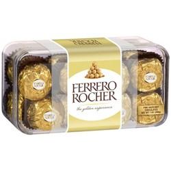 Ferrero Rocher Chocolates - 7oz
