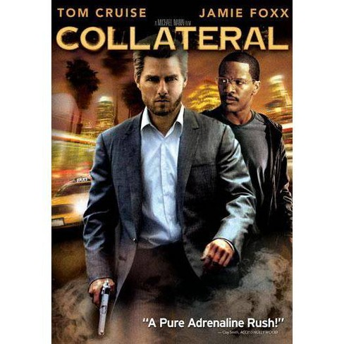 Collateral (DVD) - image 1 of 1