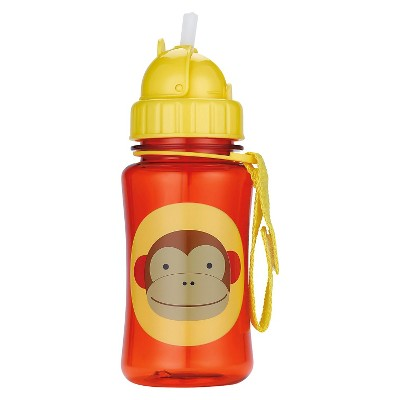 Skip Hop Toddler Straw Bottle