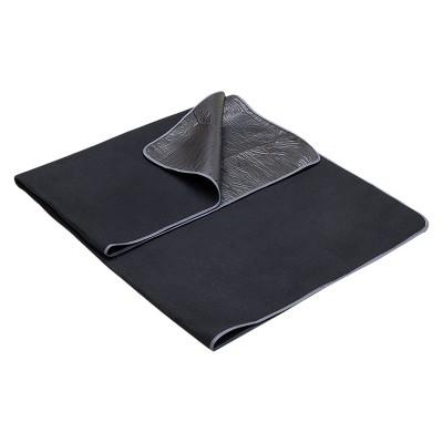 Picnic Time Blanket Tote - Black