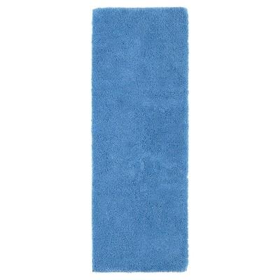 Bath Runner Kettle Blue 22 x60  - Fieldcrest®