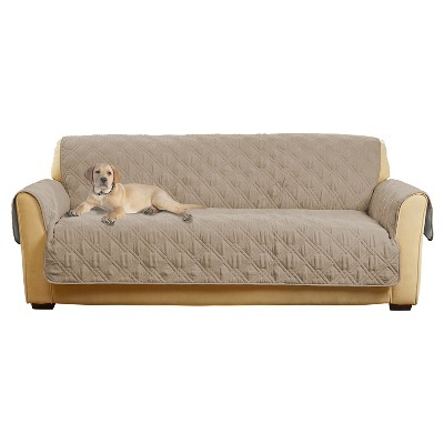 Non Slip/Waterproof Sofa Furniture Cover   Sure Fit