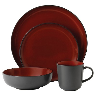 about this item  sc 1 st  Target & Gordon Ramsay by Royal Doulton® Bread Street Stoneware 4pc ...