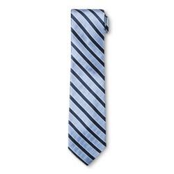 Men's Multi Stripe NeckTie - Merona™ Blue