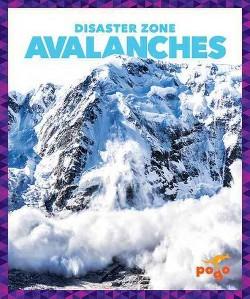 Avalanches (Library) (Vanessa Black)