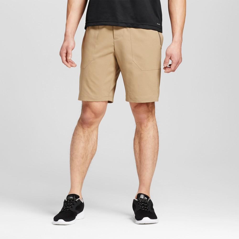 Mens Weekender Shorts - C9 Champion - Khaki (Green) M