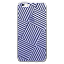 iPhone 7 Clear Case - Line Dance