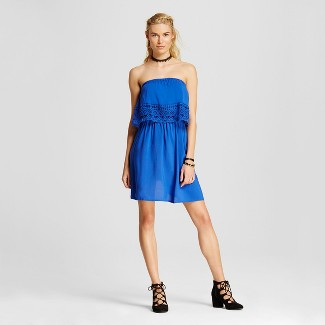 Strapless : Juniors' Dresses : Target