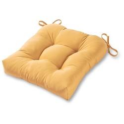 """Greendale Home Fashions 20"""" Sunbrella Outdoor Chair Cushion"""