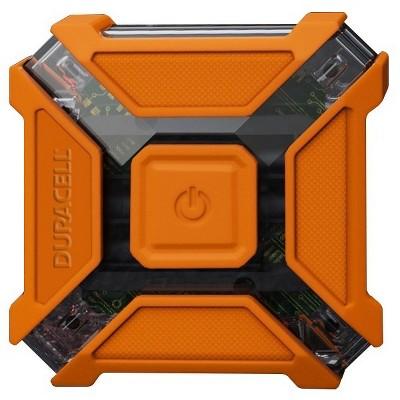 Duracell - Personal Alarm - Orange/Black