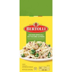 Bertolli® Chicken Broccoli Fettuccine Alfredo - 24oz