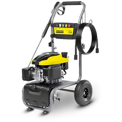 G 2700 Psi 2.5 Gpm Gas Power Pressure Washer, Performance Series - Yellow - Karcher