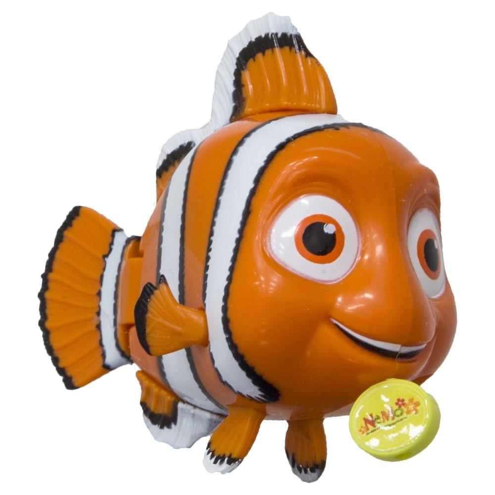 Nemo/Squirt/Dory Guppies - Nemo, Multi-Colored