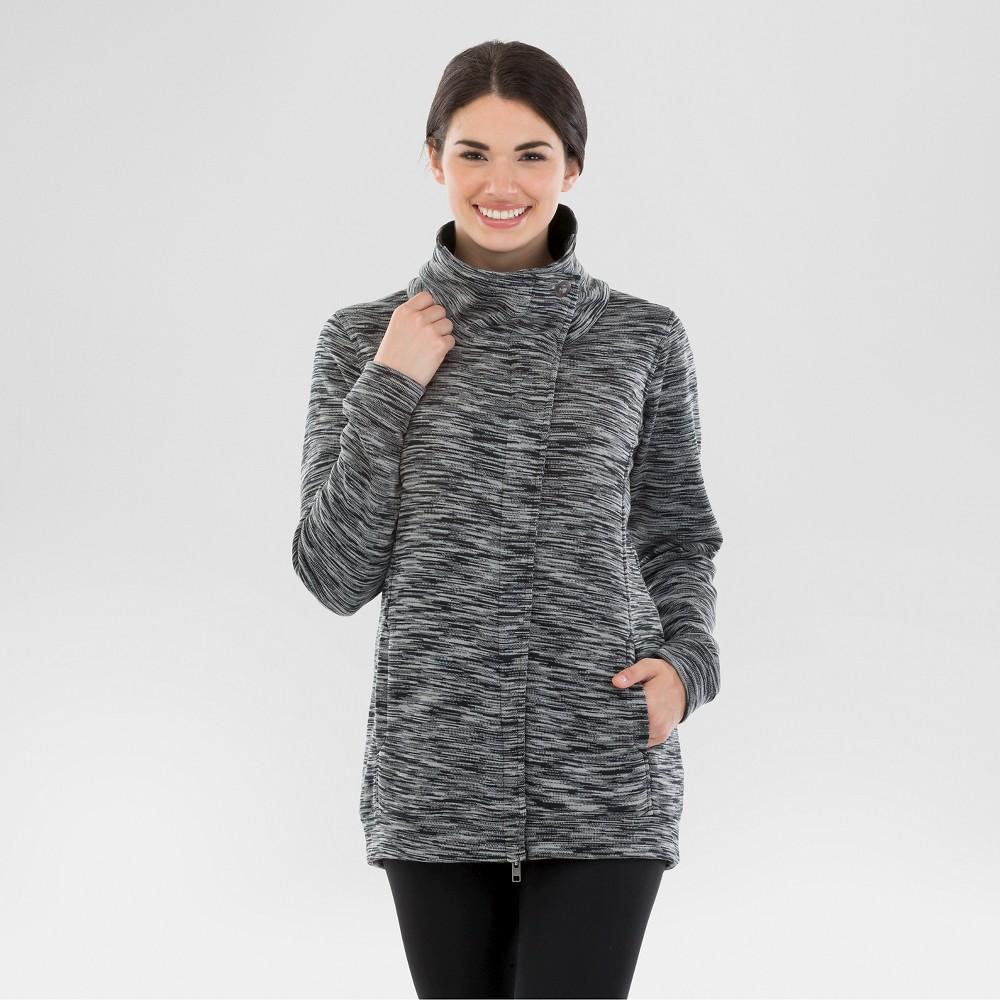 Women's Volos Jacket – Black S – Avalanche