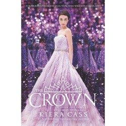 Crown (Selection Series Book 5) (Reprint) (Paperback) (Kiera Cass)