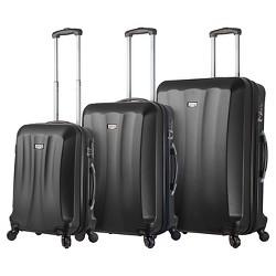 Mia Viaggi Siena Hardside Spinner 3pc Luggage Set