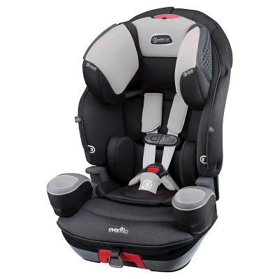 Evenflo® SafeMax 3 in 1 Booster Car Seat - Shiloh