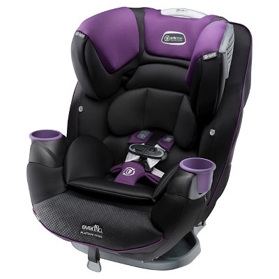 Evenflo SafeMax™ Convertible Car Seat - Madalynn